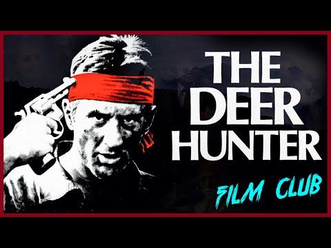 COIN TOSS   The Deer Hunter VS. Paths of Gloryиз YouTube · Длительность: 1 мин19 с