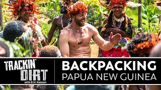 Epic Backpacking Trail in Papua New Guinea | Trackin' Dirt