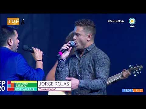 Jorge Rojas y