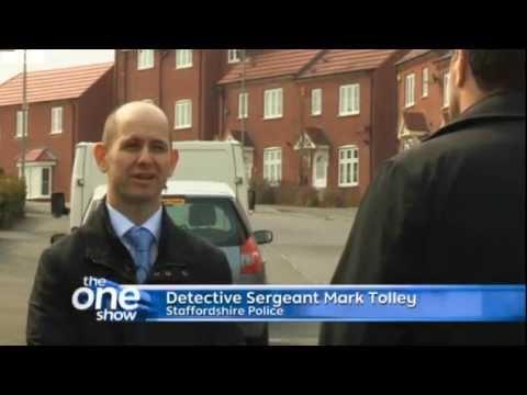 UK Forensic Linguistics case