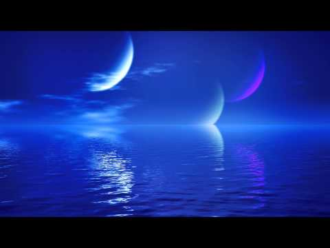 Theta Binaural Beats & Brainwave Music - Deep Meditation and Spiritual Insight