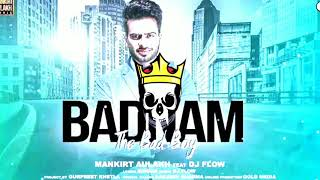 MUNDA BADNAAM HO GYA HARD MIX DJ PANKAJ RAJPOOT HASTINAPUR