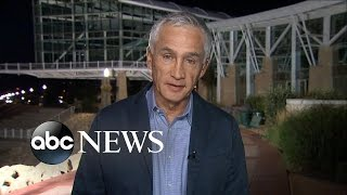 Jorge Ramos Confronts Donald Trump | Escorted Out of News Conference