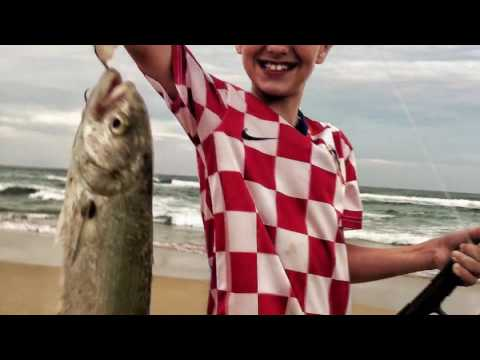 Dave Austin Fishing Home Video Episode 2