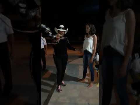 Vídeo feito com as meninas de aracatu Bahia