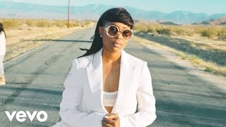 DeJ Loaf - No Fear (Video)