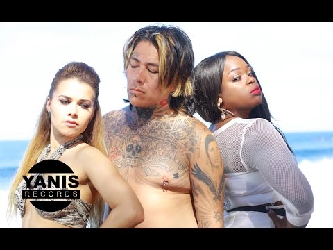 Luyanna, Mampi & Paulito - WHY [Official Reggaeton Remix]