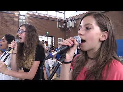 CHEAP THRILLS - Sia - Cover by Ceneda Roma Musica a Scuola