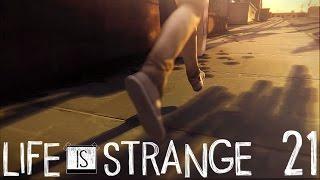 LIFE IS STRANGE [EP 03 | 21] - Der Lauf der Dinge [Ende Episode 3] • Let