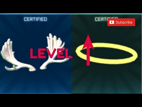 UPGRADING CERTIFICATIONS! - Rocket League -