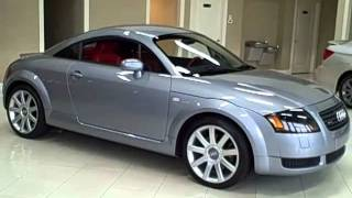 Http://www.titanusedcars.com/ this 2002 audi tt is available from titan auto sales. for details, call us at 708-671-9140. please post your comments below.