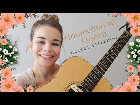 Homecoming Queen? | Kelsea Ballerini | Cover
