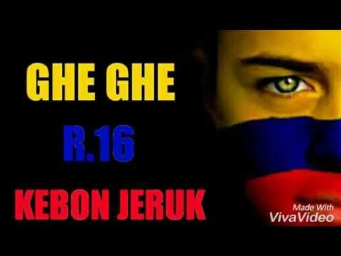CAMP GHE GHE ( SABUN MANDI )
