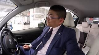 燃費重視でトヨタ買うなら アクア(クロスオーバー)内装外装