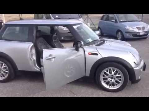 MINI Mini Mini 1.6 16V Cooper - Non prendermi per il ...