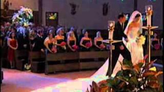 DELLORUSSO/COLLLINS WEDDING WINTER PARK FLORIDA - BEAUTIFUL MUSIC
