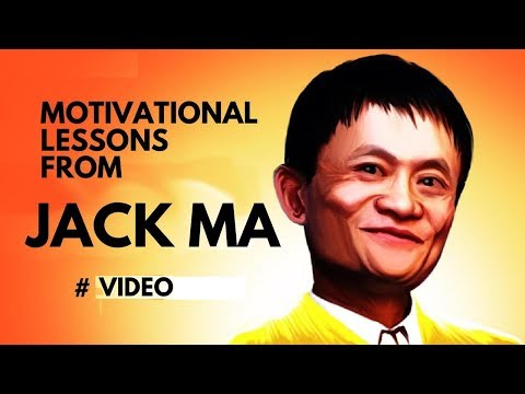 It Never Too Late To Believe In Yourself || Jack Ma