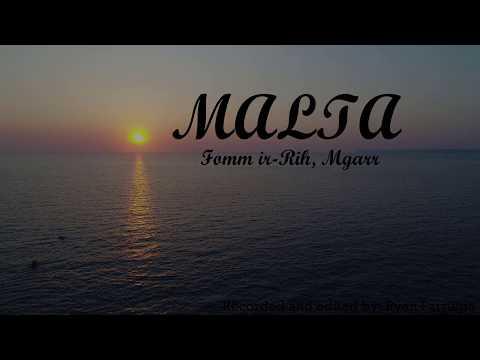 Fomm ir-Rih, Malta [HD]