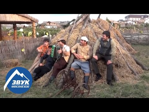 ЗВУК-М - Как снимали клип На дискотеку