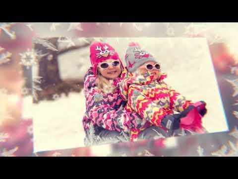 Lappi Kids Talvi Winter