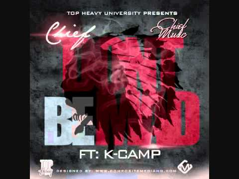 ITSCHIEF - Dont Be Mad ft K-Camp (produced by PD Productions)