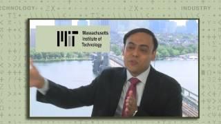 Saurabh Amin: Driverless Highways -- The Future Of Transportation