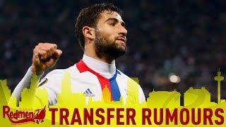 Alisson Bid Rumoured, Fekir Deal Re-Ignited & Lovren