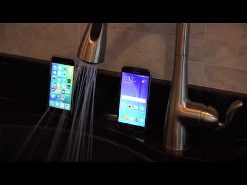 How To Fix Your Wet SmartPhone | What Happens If You Drop Your Phone In Water?