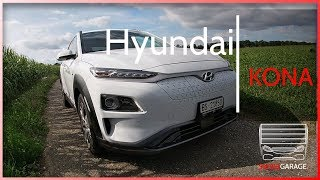 Hyundai Kona Electric - Why you should buy it ? Swiss Garage Test Drive and Review