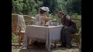 Про глухую старуху - отрывок из фильма Неоконченная пьеса для механического пианино