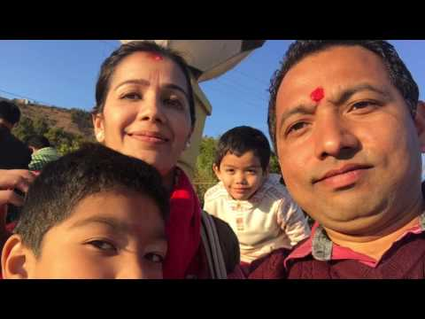 Nepal Travel 2017 January