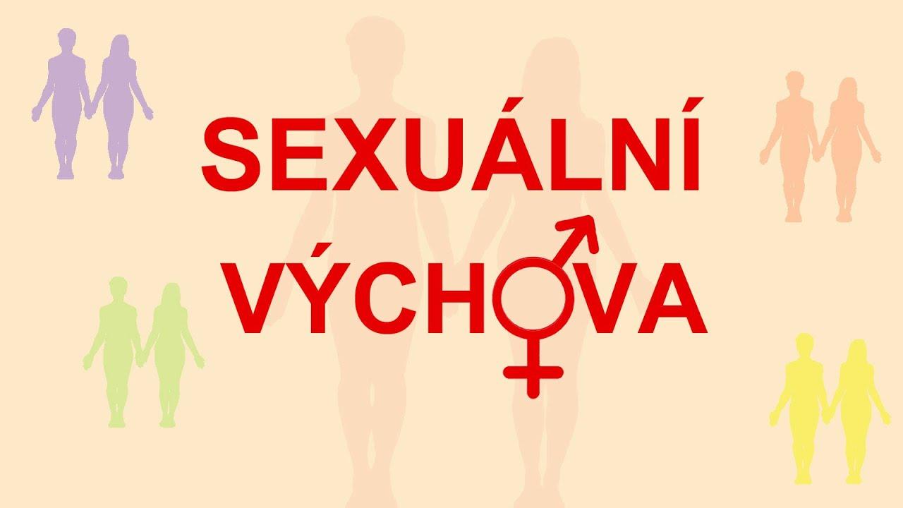 videa sexuální výchovy