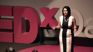 The Foreign Language of Financial Literacy | Natalie Torres-Haddad | TEDxDavenport