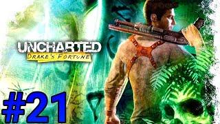 Uncharted: El Tesoro de Drake | Capítulo 21 |