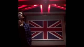 Gilang Ondan - Tum hi hoo (Karaoke)