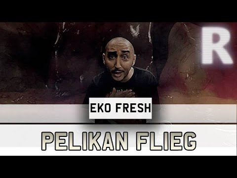 Eko Fresh feat. SSIO & Cuban Link - Pelikan flieg [Instrumental Remake] {HD}