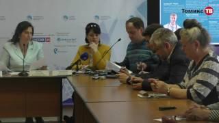 Сергей Плаксин - О проблемах медицины во Владимирской области