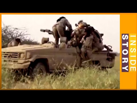 🇾🇪🇦🇪 What is behind the UAE's military buildup in Yemeni island of Socotra?