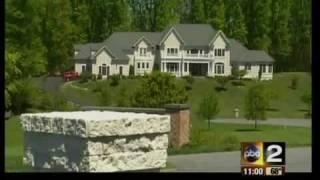 Some Maryland pastors get tax exemptions on multi-million dollar homes