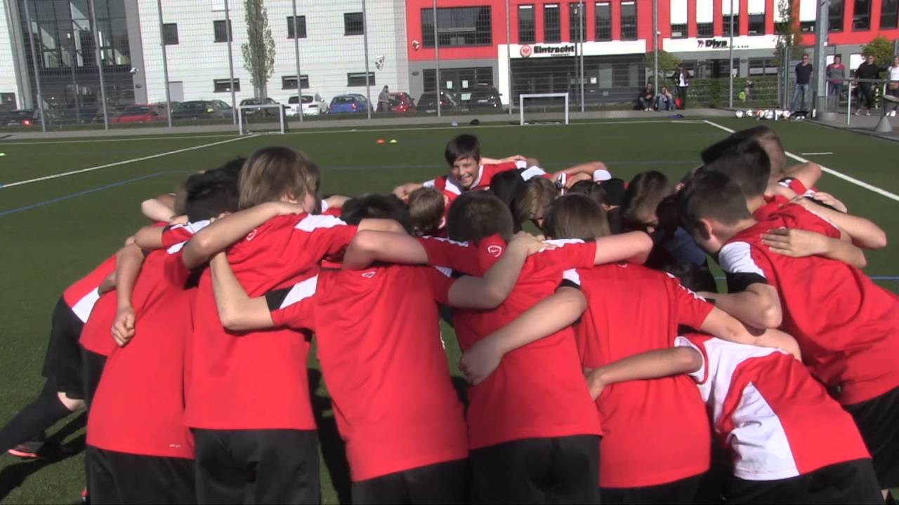 Eintracht Frankfurt Leistungszentrum