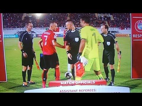 Italia-albania In Live!!!