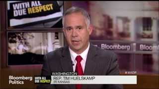 Tim Huelskamp, What Exactly Is Your Plan on Immigration?