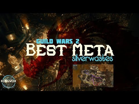 Guild Wars 2 - Best Meta Event 2019