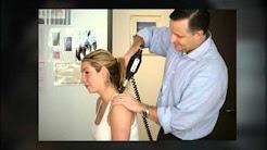 Manhattan Beach, CA Neck Pain Relief - Dr. Frank E. Kaden, D.C.