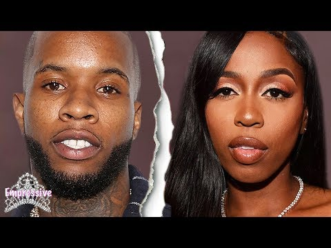 Tory Lanez exposed by dark skin model for using her   Kash Doll speaks on colorism