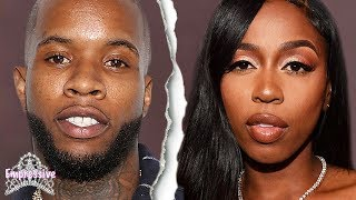 Tory Lanez exposed by dark skin model for using her!  | Kash Doll speaks on colorism