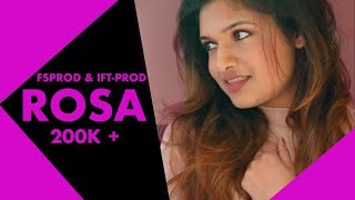ROSA | Official Music Video | FSPROD Vithi ft. IFT-PROD Boston & Suhaas | Naveena | GR MUSIC
