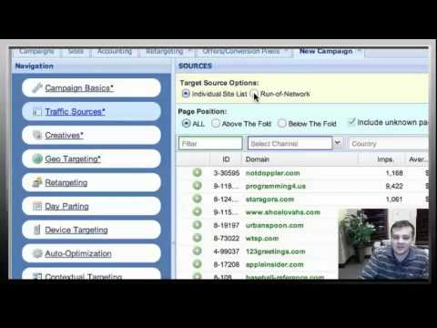 How To Drive Traffic Exchange Traffic To Your Website & Retargeting In 2014 Video 5