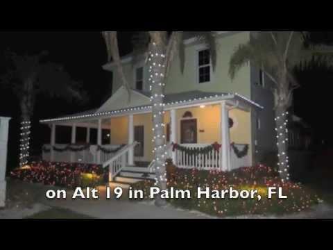 Casa Ludovico Italian Restaurant in Palm Harbor, Florida