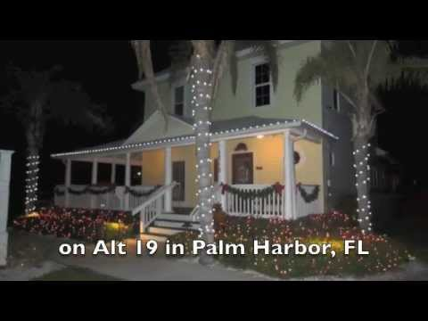 Casa Ludovico Italian Restaurant In Palm Harbor Florida